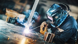 Zavarivanje i rezanje metala